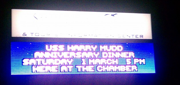 Mudd celebrates second anniversary